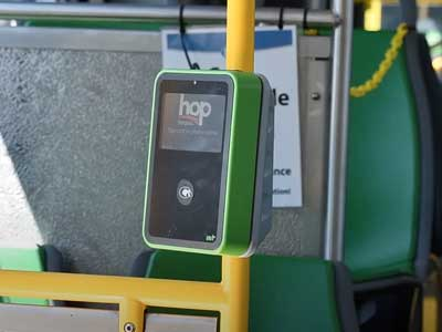 Onboard Hop Tapping Now On The Vine